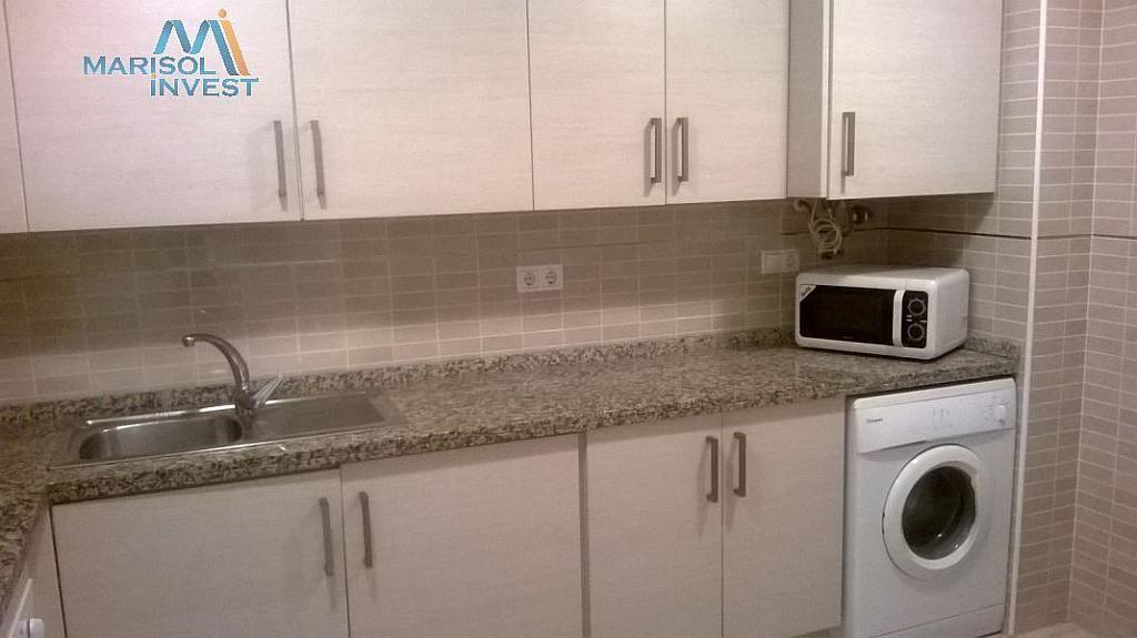 Foto - Apartamento en venta en vía Parque, Poniente en Benidorm - 332566626