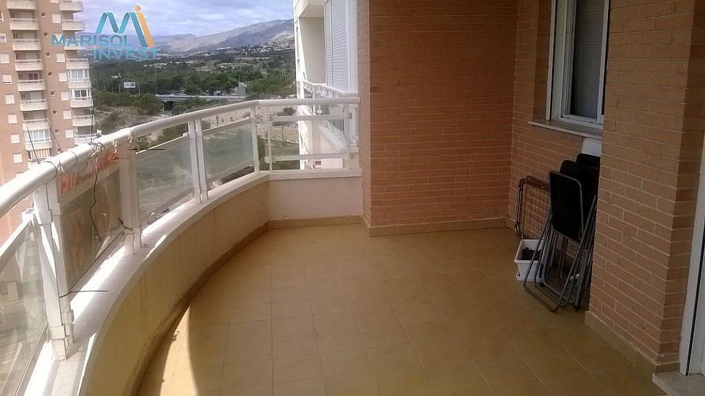 Foto - Apartamento en venta en vía Parque, Poniente en Benidorm - 332566638