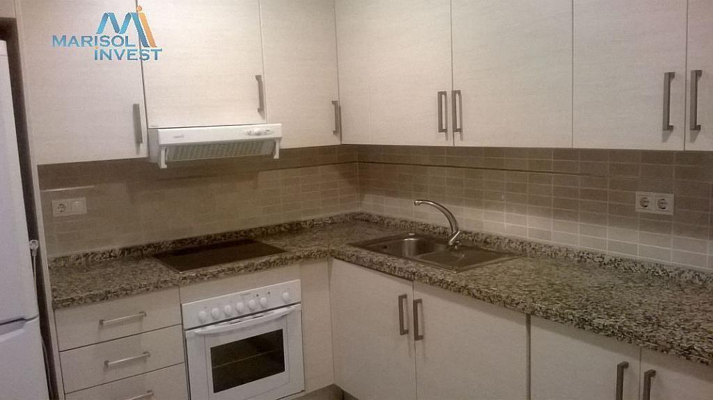 Foto - Apartamento en venta en vía Parque, Poniente en Benidorm - 332566656