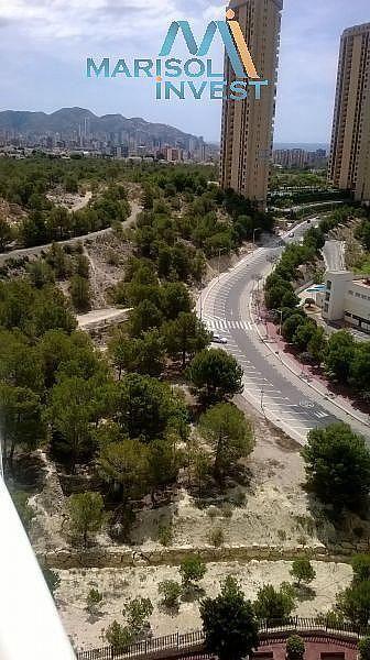 Foto - Apartamento en venta en vía Parque, Poniente en Benidorm - 332566671