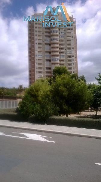 Foto - Apartamento en venta en vía Parque, Poniente en Benidorm - 332566677