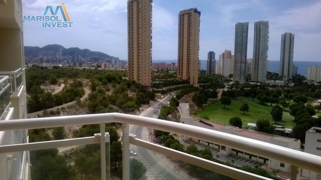 Foto - Apartamento en venta en vía Parque, Poniente en Benidorm - 332566686
