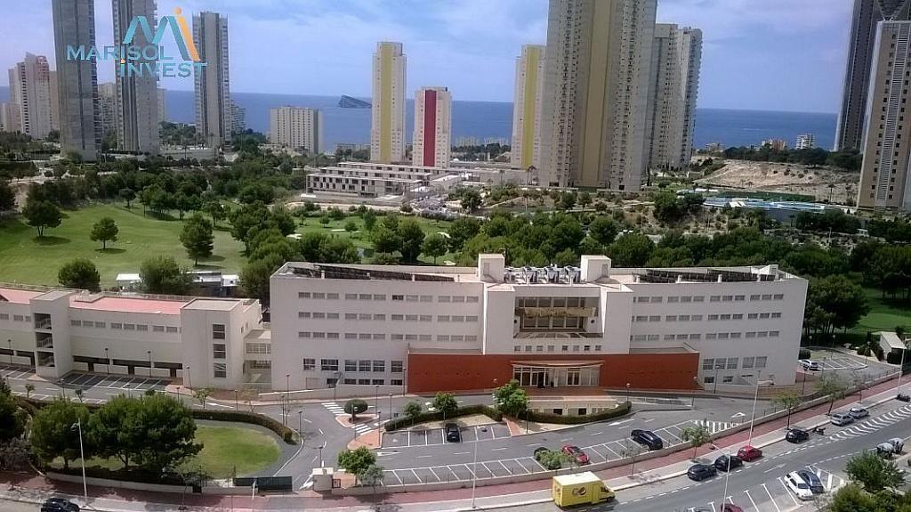 Foto - Apartamento en venta en vía Parque, Poniente en Benidorm - 332566695