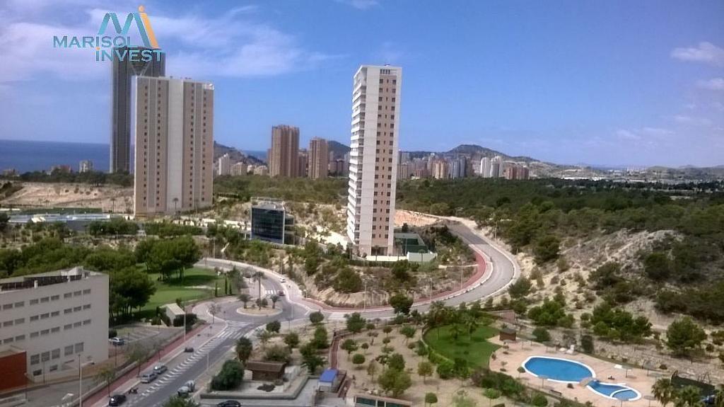 Foto - Apartamento en venta en vía Parque, Poniente en Benidorm - 332566698