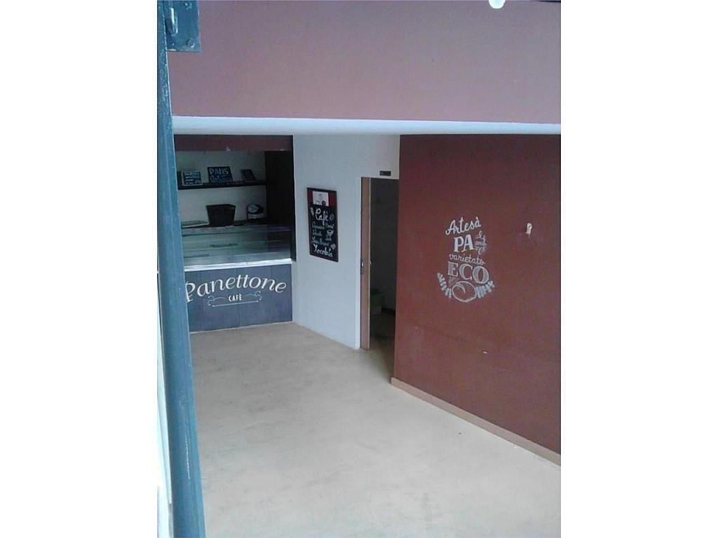Local comercial en alquiler en Horta - guinardó en Barcelona - 378433152