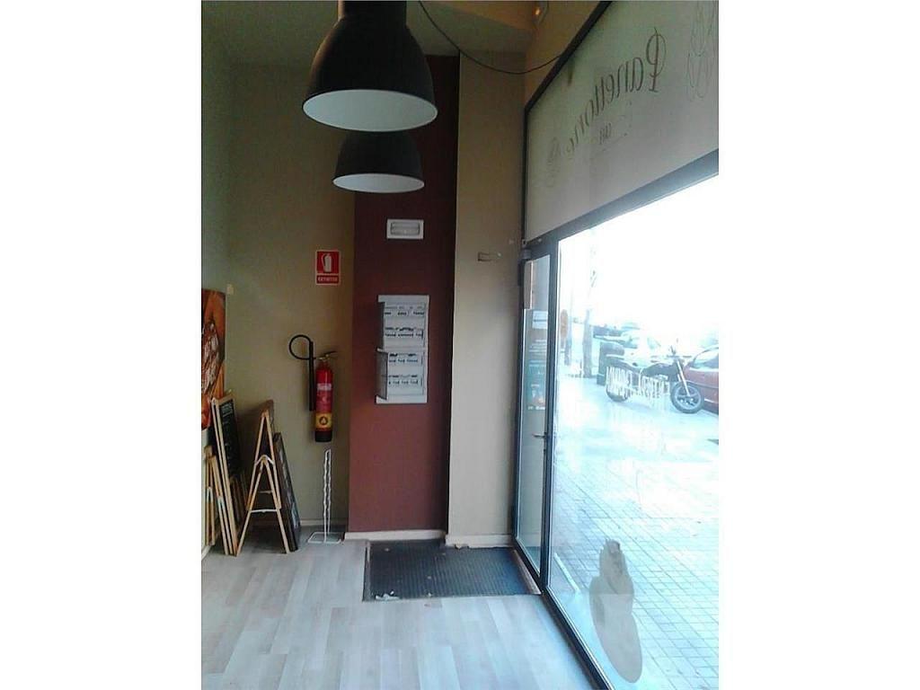 Local comercial en alquiler en Horta - guinardó en Barcelona - 378433158