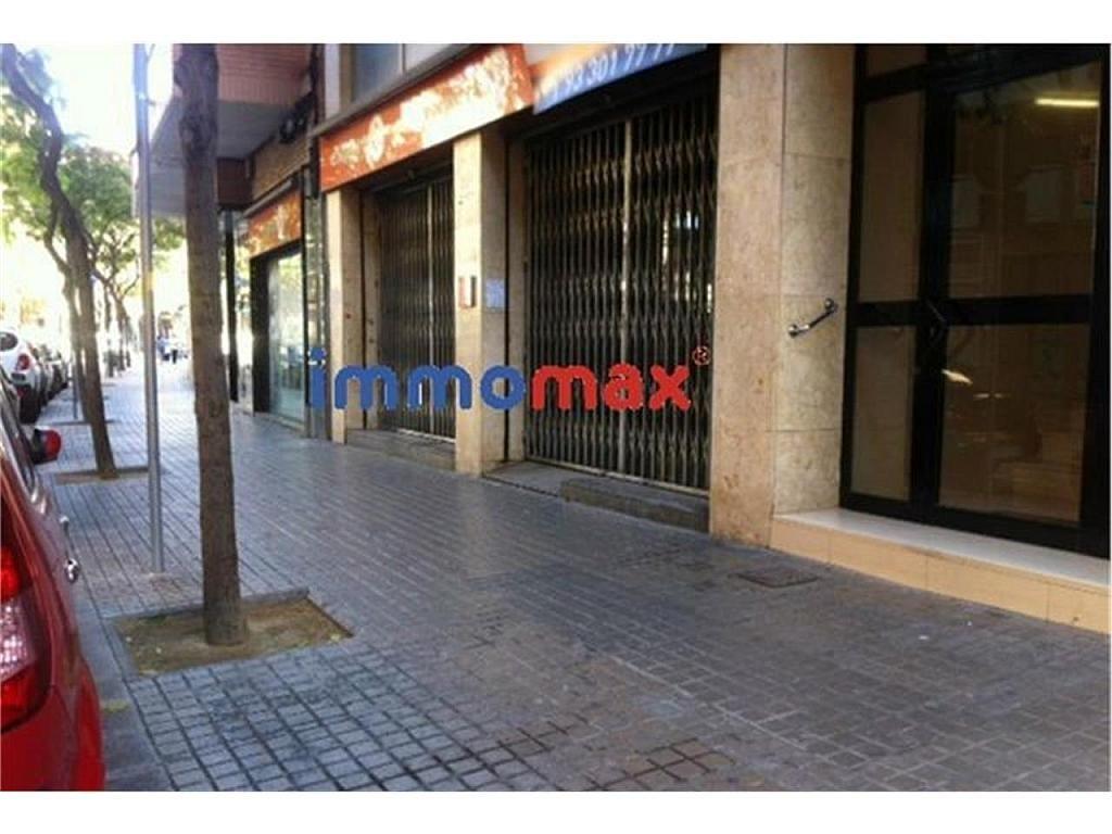 Local comercial en alquiler en Santa Eulàlia en Hospitalet de Llobregat, L´ - 378441402