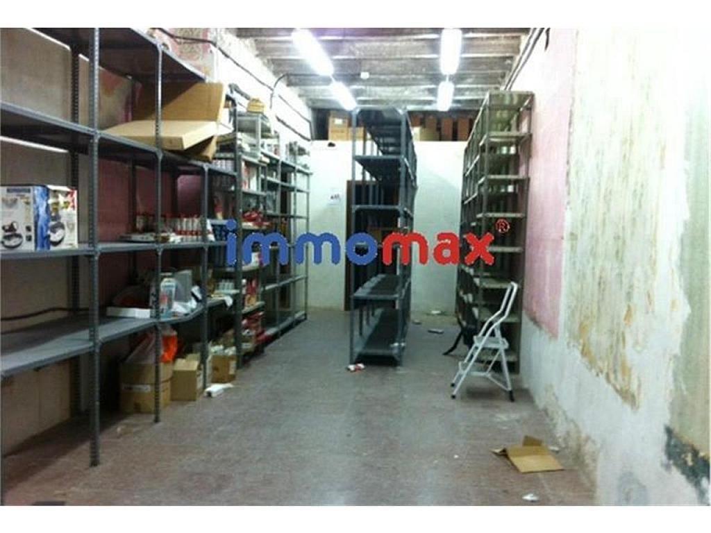 Local comercial en alquiler en Santa Eulàlia en Hospitalet de Llobregat, L´ - 378441411