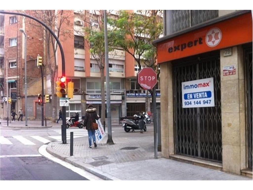 Local comercial en alquiler en Santa Eulàlia en Hospitalet de Llobregat, L´ - 378441435