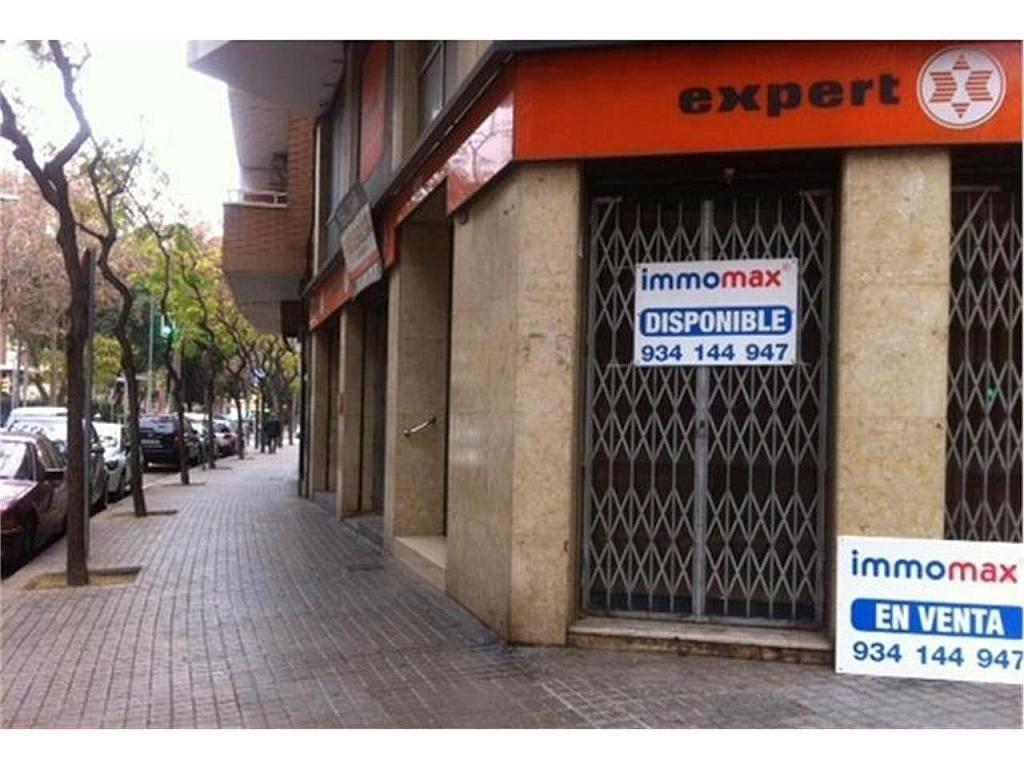 Local comercial en alquiler en Santa Eulàlia en Hospitalet de Llobregat, L´ - 378441438