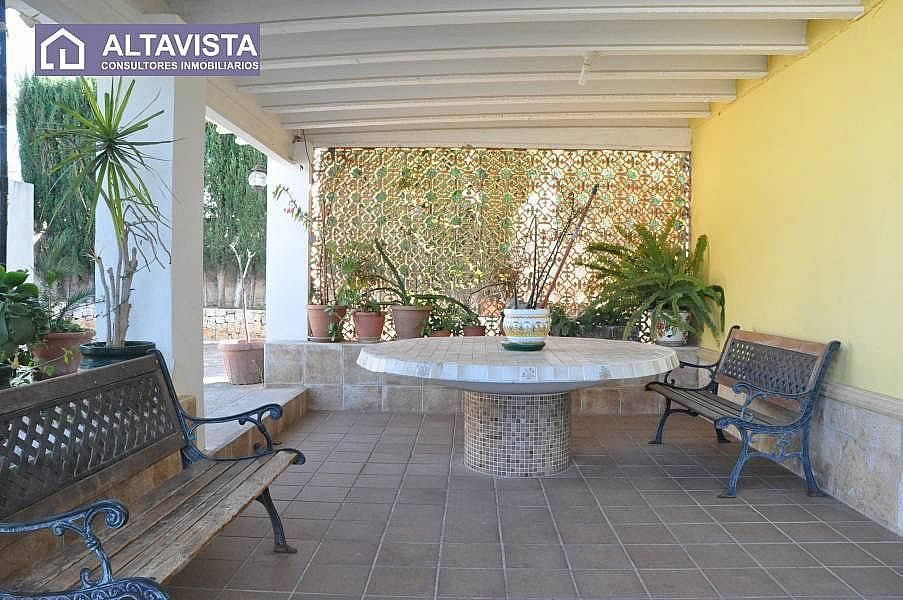 Foto - Casa en alquiler en calle Troyas, Dénia - 281147021