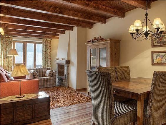 Apartamento en venta en carretera Montgarri, Naut Aran - 280665814