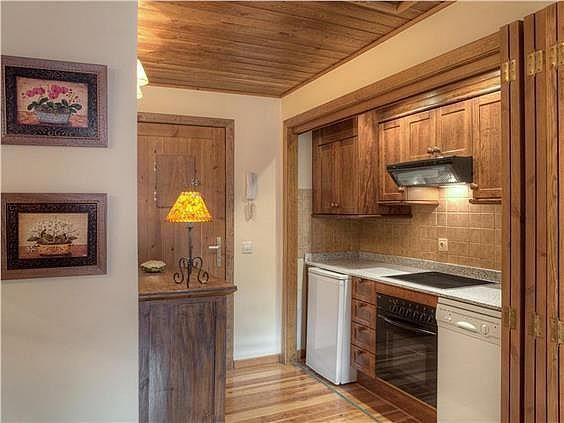 Apartamento en venta en carretera Montgarri, Naut Aran - 280665817