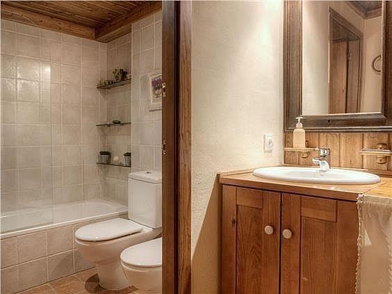 Apartamento en venta en carretera Montgarri, Naut Aran - 280665823