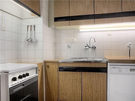 Apartamento en venta en Naut Aran - 280667089