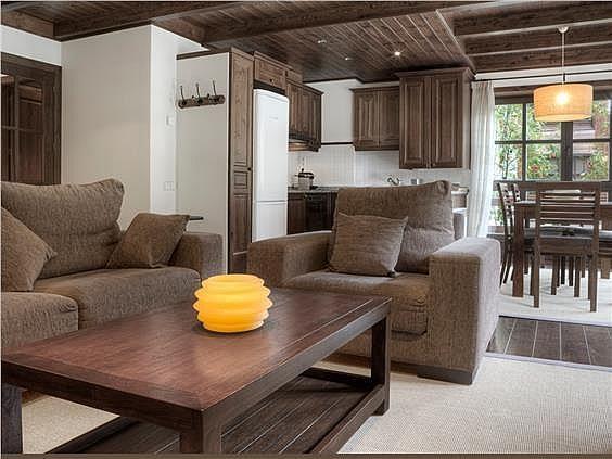 Apartamento en venta en Naut Aran - 333586440
