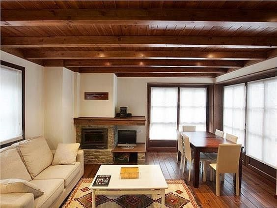 Apartamento en venta en calle Perimetrau, Naut Aran - 280667551