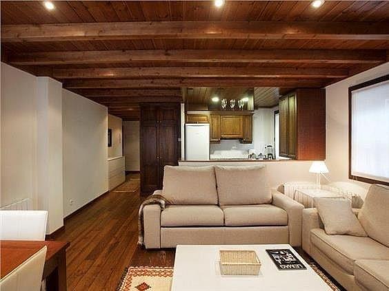 Apartamento en venta en calle Perimetrau, Naut Aran - 280667554