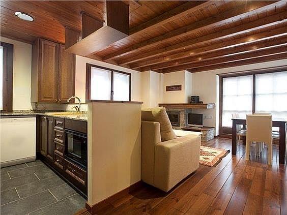 Apartamento en venta en calle Perimetrau, Naut Aran - 280667557