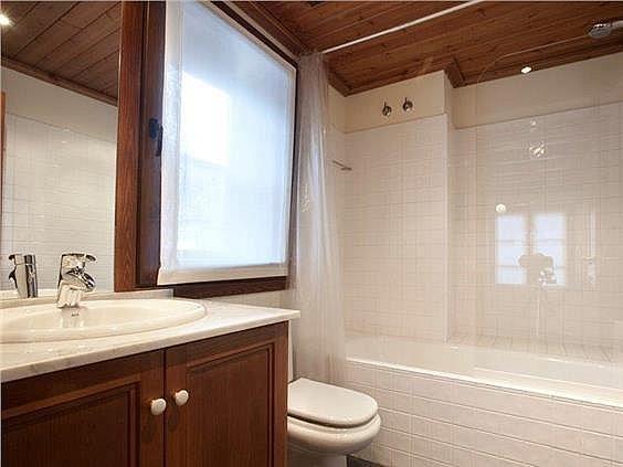 Apartamento en venta en calle Perimetrau, Naut Aran - 280667563