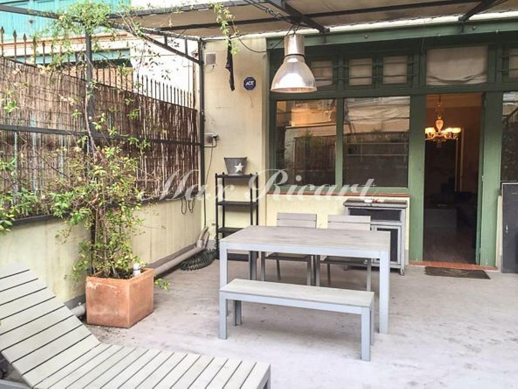 Piso en alquiler en Eixample esquerra en Barcelona - 359347033