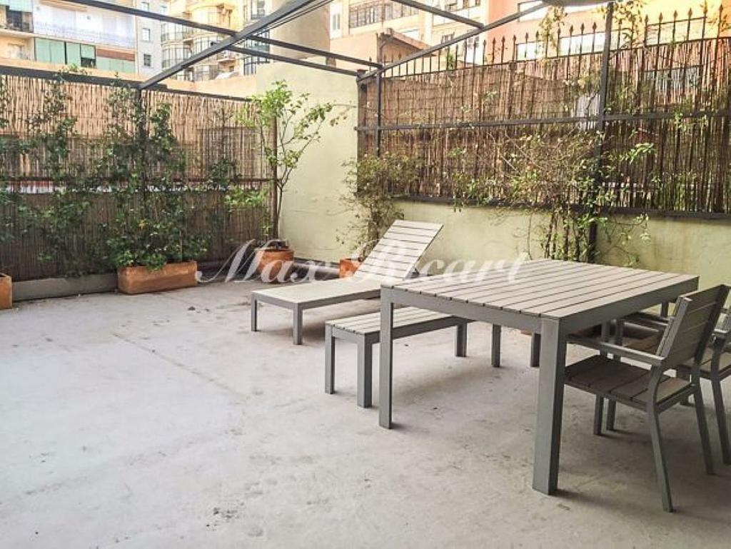 Piso en alquiler en Eixample esquerra en Barcelona - 359347036