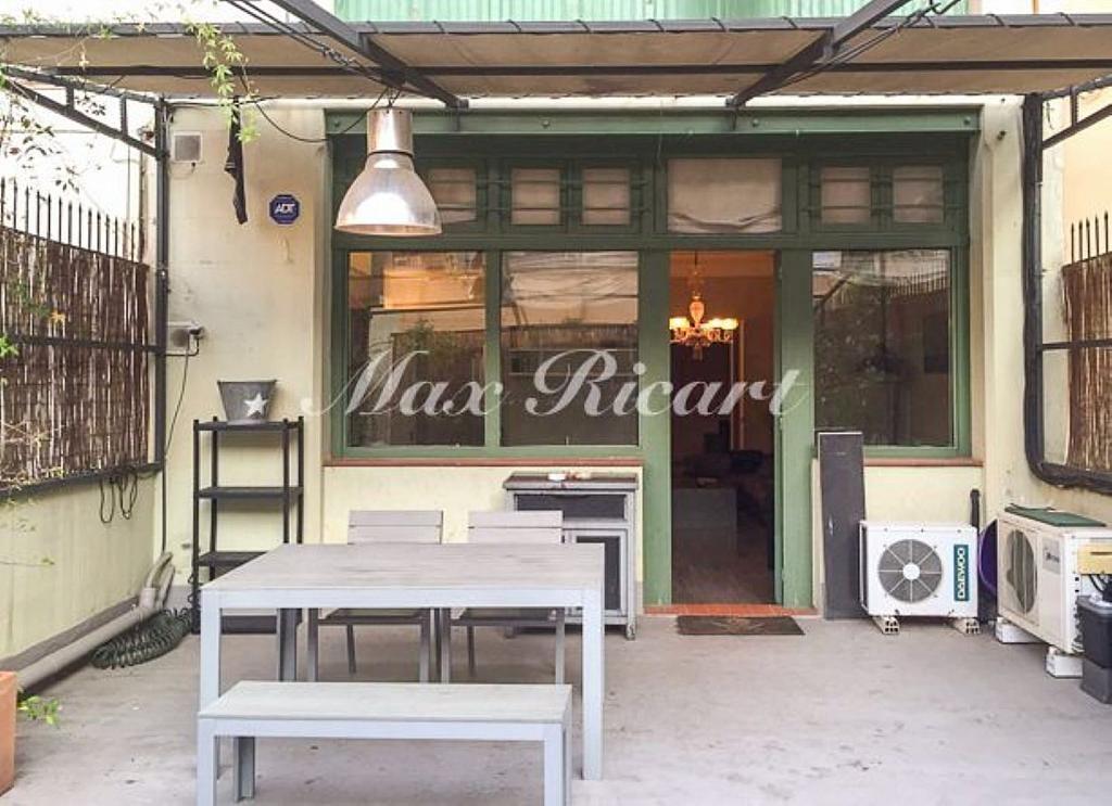 Piso en alquiler en Eixample esquerra en Barcelona - 359347039