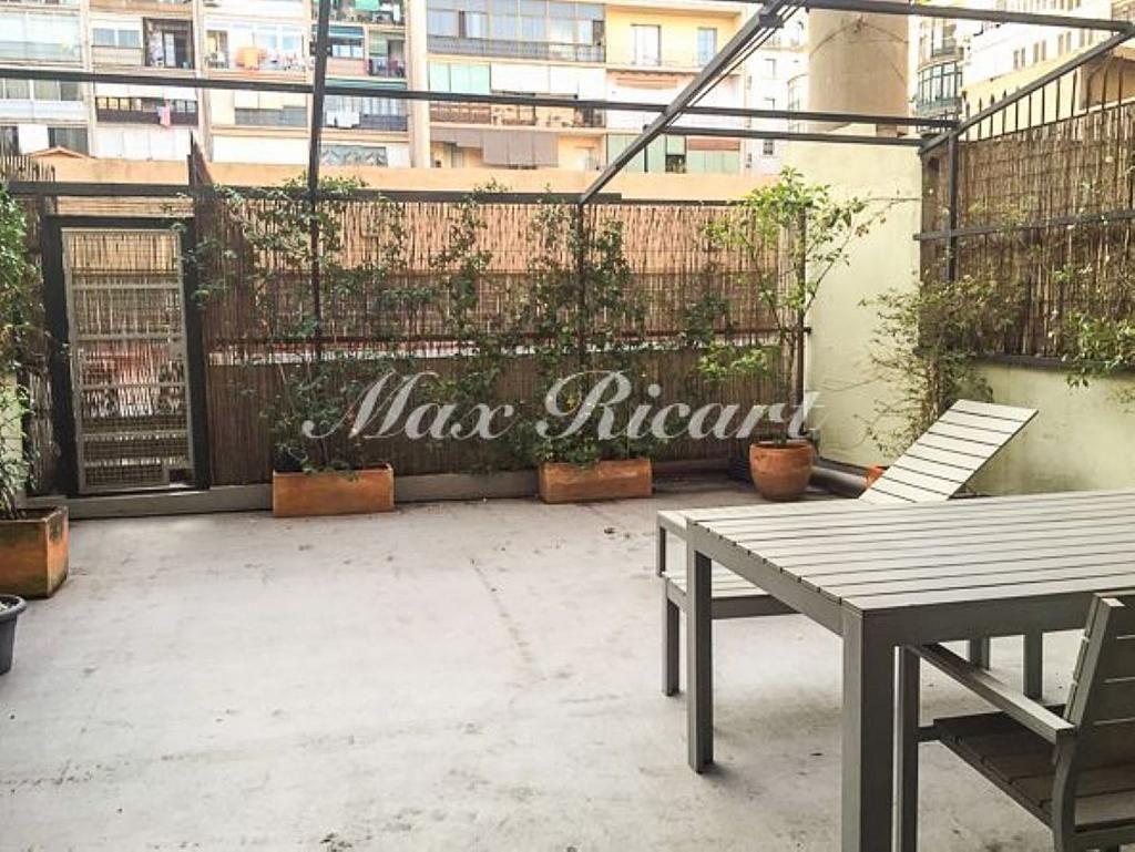 Piso en alquiler en Eixample esquerra en Barcelona - 359347042