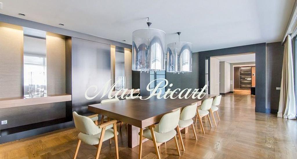 Piso en alquiler en Sant Gervasi – Galvany en Barcelona - 359347366