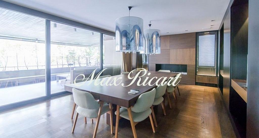 Piso en alquiler en Sant Gervasi – Galvany en Barcelona - 359347378