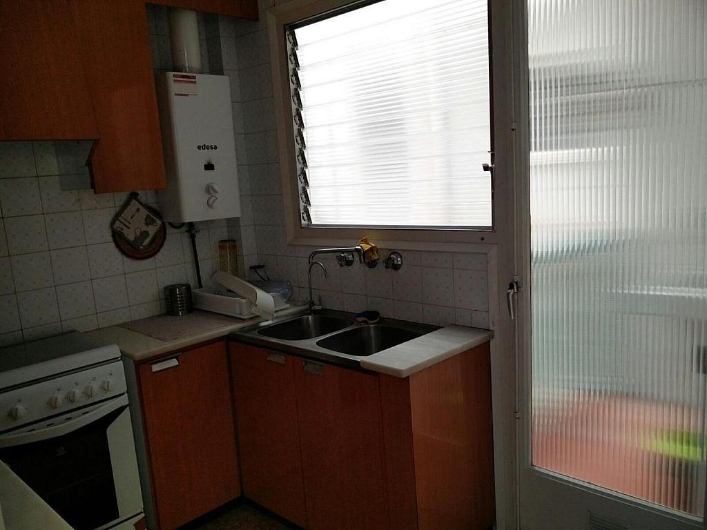 Piso - Piso en alquiler en calle Ample, Blanes - 287840271