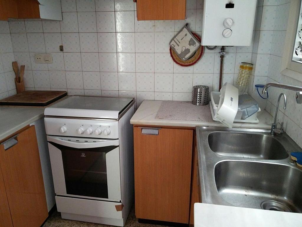 Piso - Piso en alquiler en calle Ample, Blanes - 287840289