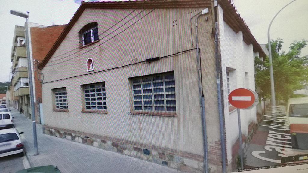 Nave industrial - Nave industrial en alquiler en calle Ceràmica, Garriga, La - 323626519