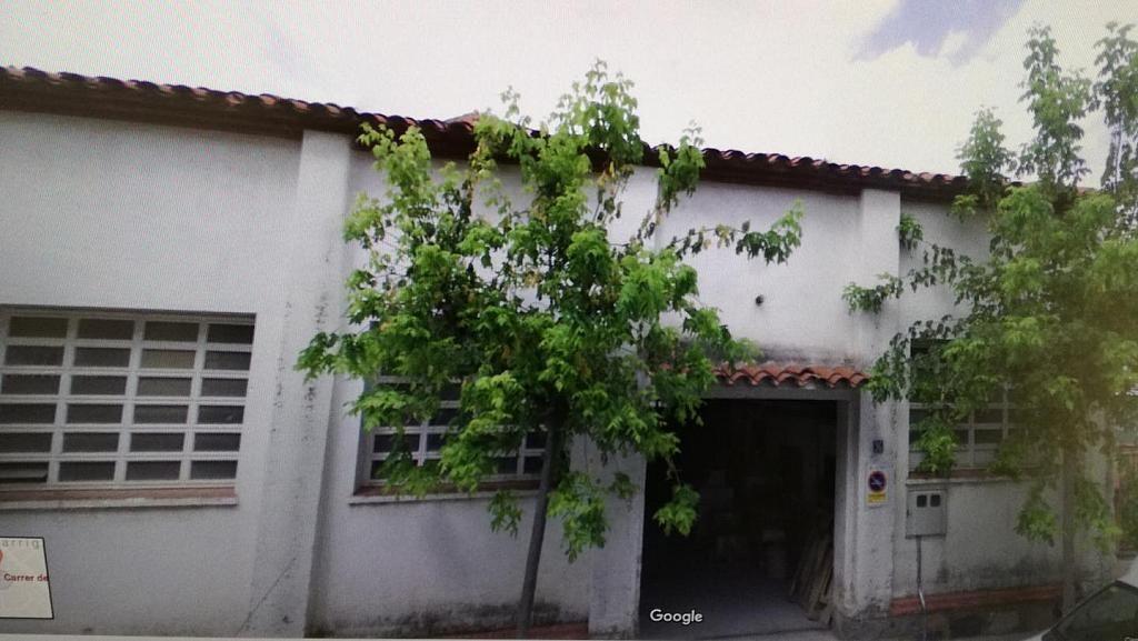 Nave industrial - Nave industrial en alquiler en calle Ceràmica, Garriga, La - 323626522