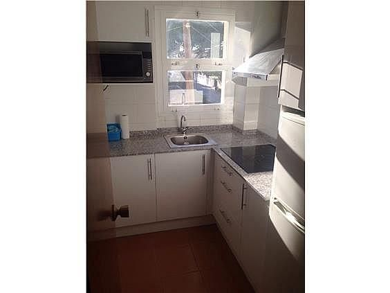 Apartamento en venta en Cubelles - 284029159
