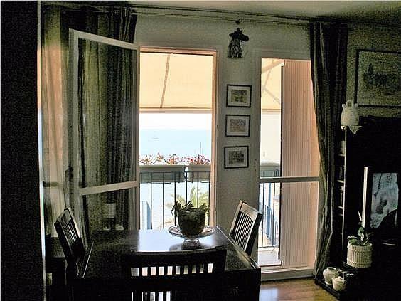 Apartamento en venta en calle Marina Da;Aiguadolç, Sitges - 286706087