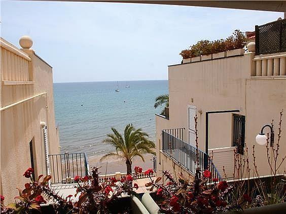 Apartamento en venta en calle Marina Da;Aiguadolç, Sitges - 286706093