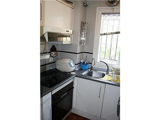 Apartamento en venta en calle Marina Da;Aiguadolç, Sitges - 286706105