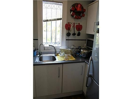 Apartamento en venta en calle Marina Da;Aiguadolç, Sitges - 286706111
