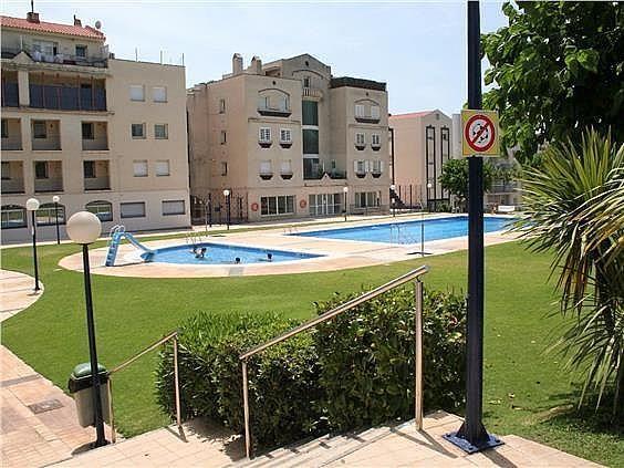 Apartamento en venta en calle Marina Da;Aiguadolç, Sitges - 286706123