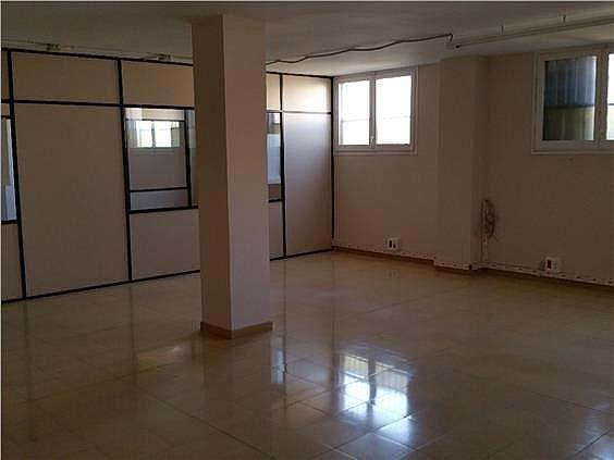 Oficina en alquiler en calle Aprestadora, Santa Eulàlia en Hospitalet de Llobregat, L´ - 330382184