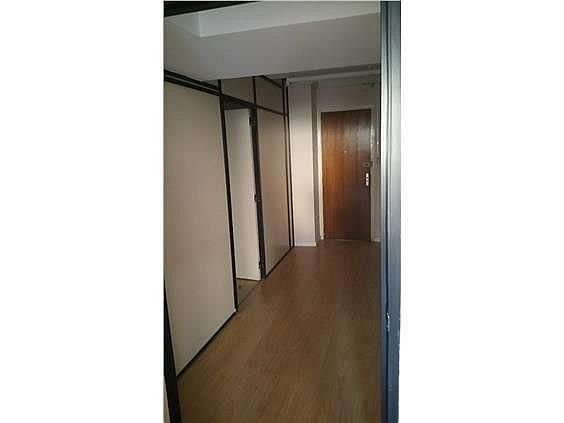 Oficina en alquiler en calle Aprestadora, Santa Eulàlia en Hospitalet de Llobregat, L´ - 330382187