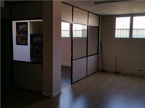 Oficina en alquiler en calle Aprestadora, Santa Eulàlia en Hospitalet de Llobregat, L´ - 330382190