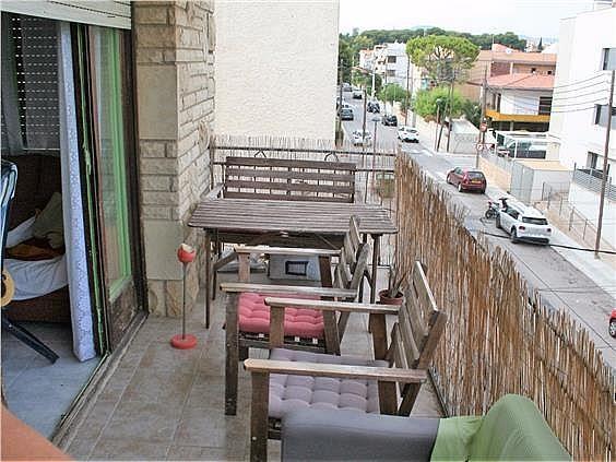 Apartamento en venta en calle París, Cubelles - 298494738