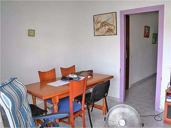 Apartamento en venta en calle París, Cubelles - 298494744
