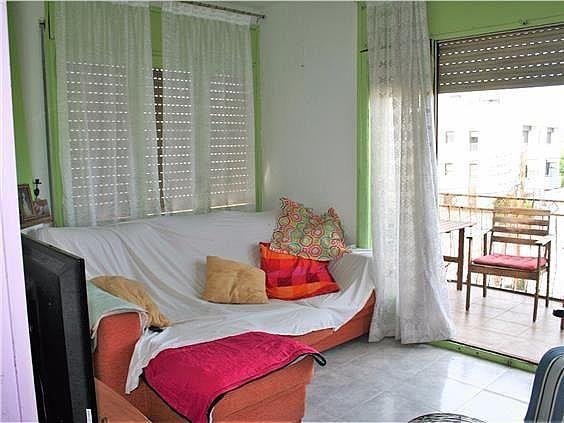 Apartamento en venta en calle París, Cubelles - 298494747
