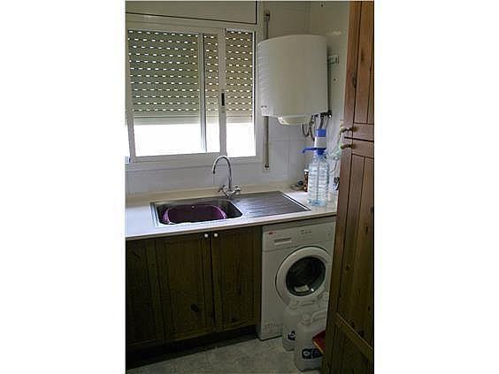Apartamento en venta en calle París, Cubelles - 298494756