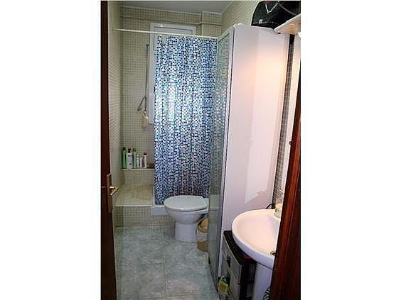 Apartamento en venta en calle París, Cubelles - 298494774