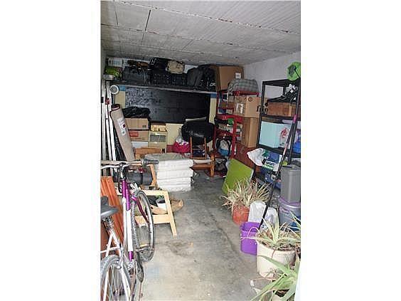 Apartamento en venta en calle París, Cubelles - 298494777