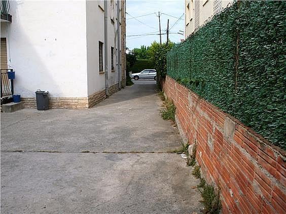 Apartamento en venta en calle París, Cubelles - 298494780